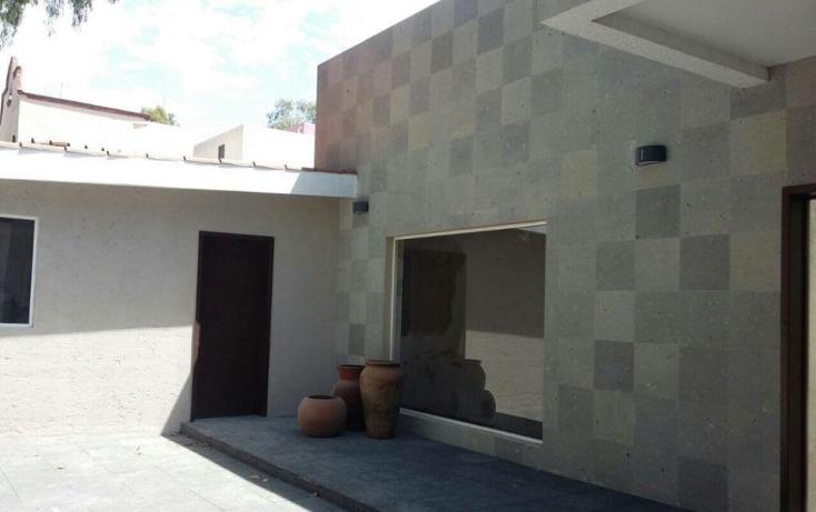 Foto de casa en venta en  , club de golf hacienda, atizapán de zaragoza, méxico, 1976120 No. 08