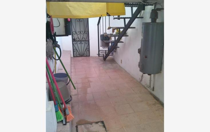 Foto de casa en venta en  , club de golf hacienda, atizapán de zaragoza, méxico, 1997558 No. 05