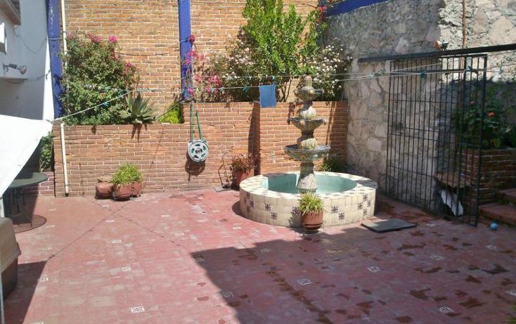 Foto de casa en venta en  , club de golf hacienda, atizapán de zaragoza, méxico, 1997558 No. 22