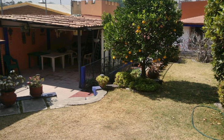 Foto de casa en venta en  , club de golf hacienda, atizapán de zaragoza, méxico, 1997558 No. 26