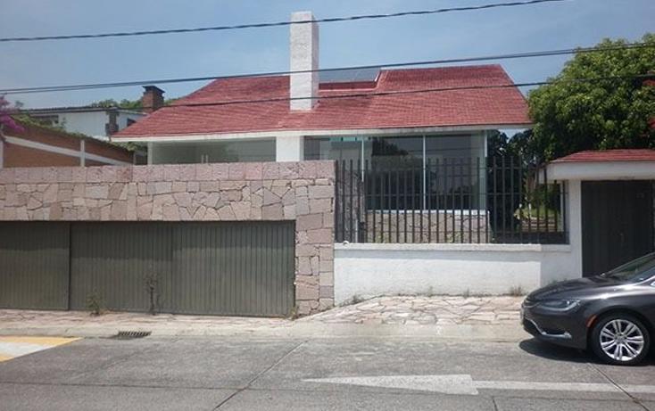 Foto de casa en venta en  , club de golf hacienda, atizapán de zaragoza, méxico, 3425793 No. 01