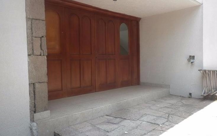 Foto de casa en venta en  , club de golf hacienda, atizapán de zaragoza, méxico, 3425793 No. 13
