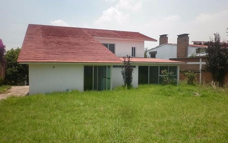 Foto de casa en venta en  , club de golf hacienda, atizapán de zaragoza, méxico, 3425793 No. 16