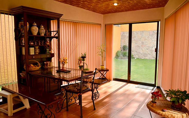 Foto de casa en venta en  , club de golf hacienda, atizapán de zaragoza, méxico, 943499 No. 04