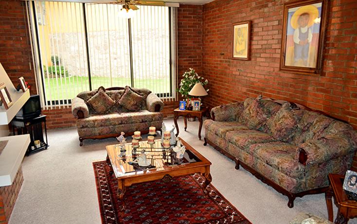 Foto de casa en venta en  , club de golf hacienda, atizapán de zaragoza, méxico, 943499 No. 06