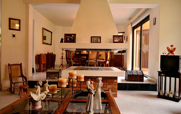 Foto de casa en venta en  , club de golf hacienda, atizapán de zaragoza, méxico, 943499 No. 07