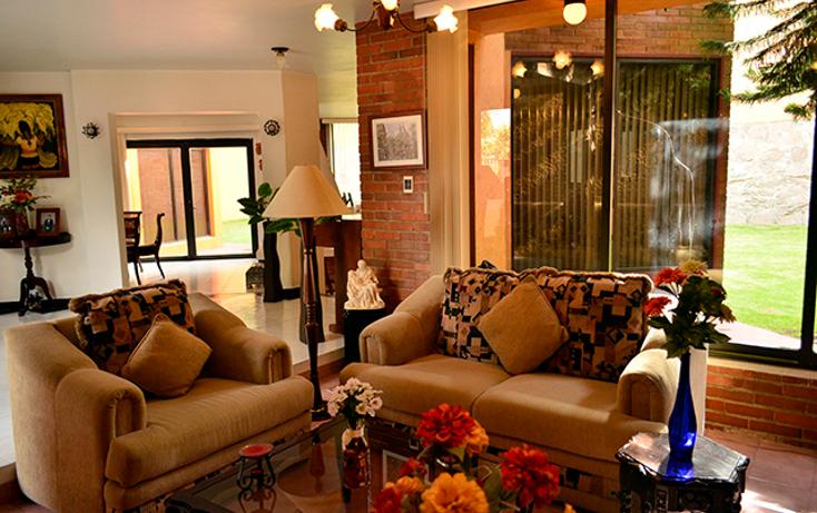 Foto de casa en venta en  , club de golf hacienda, atizapán de zaragoza, méxico, 943499 No. 08