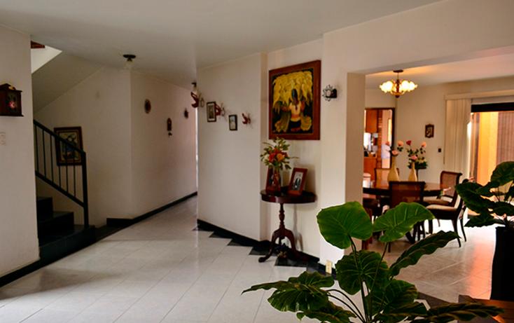 Foto de casa en venta en  , club de golf hacienda, atizapán de zaragoza, méxico, 943499 No. 09