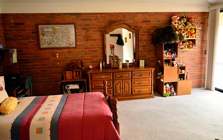 Foto de casa en venta en  , club de golf hacienda, atizapán de zaragoza, méxico, 943499 No. 13