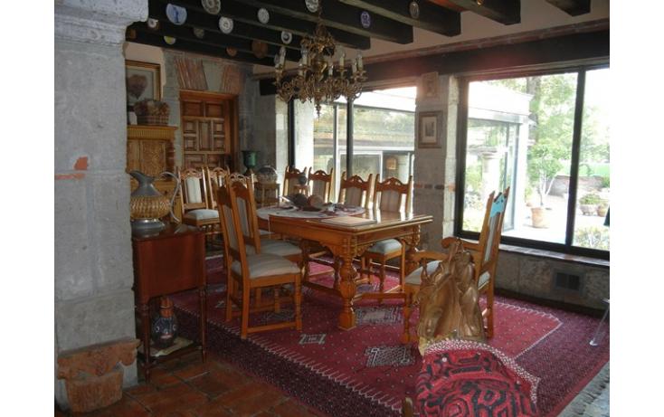 Foto de casa en venta en club de golf hacienda, club de golf hacienda, atizapán de zaragoza, estado de méxico, 282975 no 02