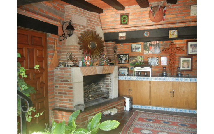 Foto de casa en venta en club de golf hacienda, club de golf hacienda, atizapán de zaragoza, estado de méxico, 282975 no 09