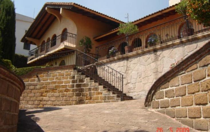 Foto de casa en venta en club de golf hacienda, club de golf hacienda, atizapán de zaragoza, estado de méxico, 537144 no 02