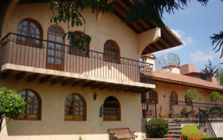 Foto de casa en venta en club de golf hacienda, club de golf hacienda, atizapán de zaragoza, estado de méxico, 537144 no 03