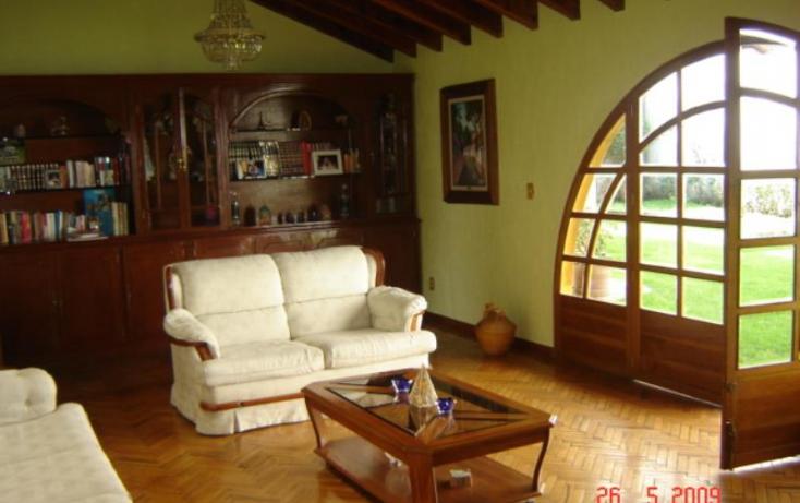 Foto de casa en venta en club de golf hacienda, club de golf hacienda, atizapán de zaragoza, estado de méxico, 537144 no 06