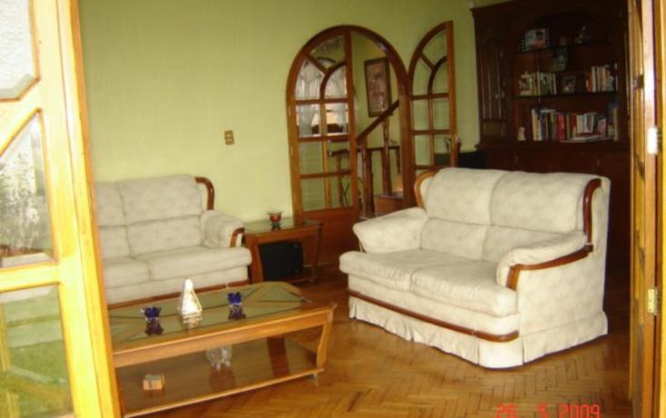 Foto de casa en venta en club de golf hacienda, club de golf hacienda, atizapán de zaragoza, estado de méxico, 537144 no 07