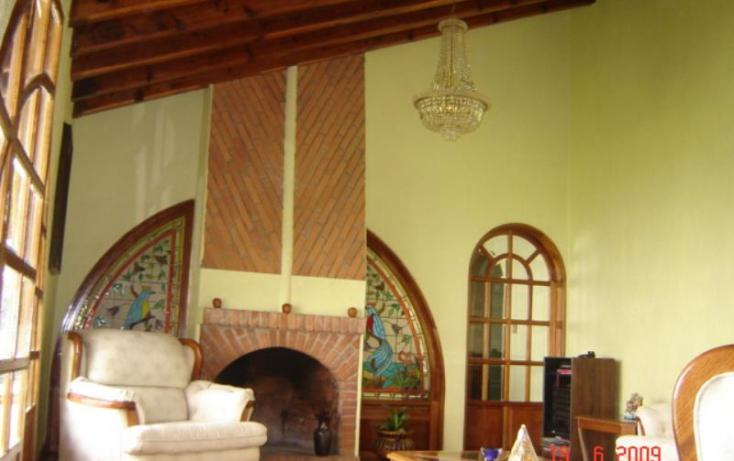 Foto de casa en venta en club de golf hacienda, club de golf hacienda, atizapán de zaragoza, estado de méxico, 537144 no 08