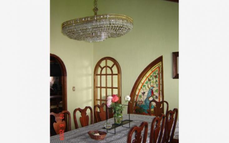Foto de casa en venta en club de golf hacienda, club de golf hacienda, atizapán de zaragoza, estado de méxico, 537144 no 09