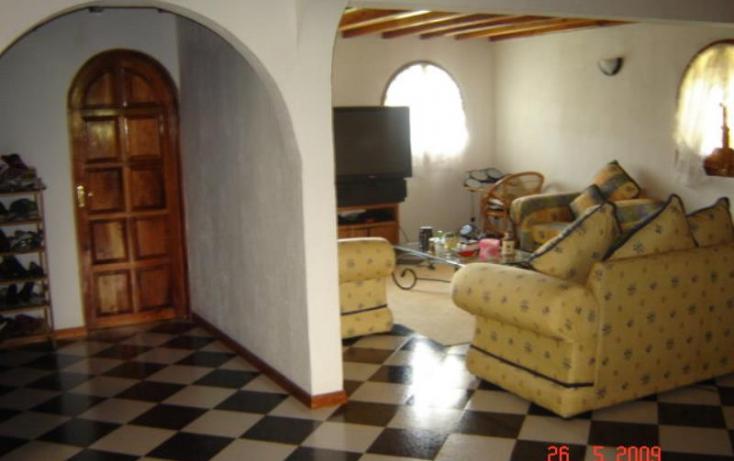 Foto de casa en venta en club de golf hacienda, club de golf hacienda, atizapán de zaragoza, estado de méxico, 537144 no 10