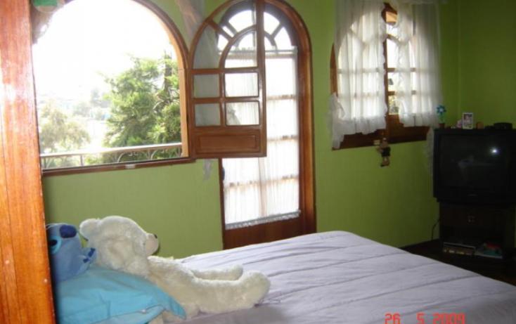 Foto de casa en venta en club de golf hacienda, club de golf hacienda, atizapán de zaragoza, estado de méxico, 537144 no 12