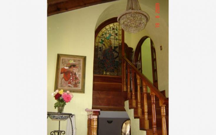 Foto de casa en venta en club de golf hacienda, club de golf hacienda, atizapán de zaragoza, estado de méxico, 537144 no 14