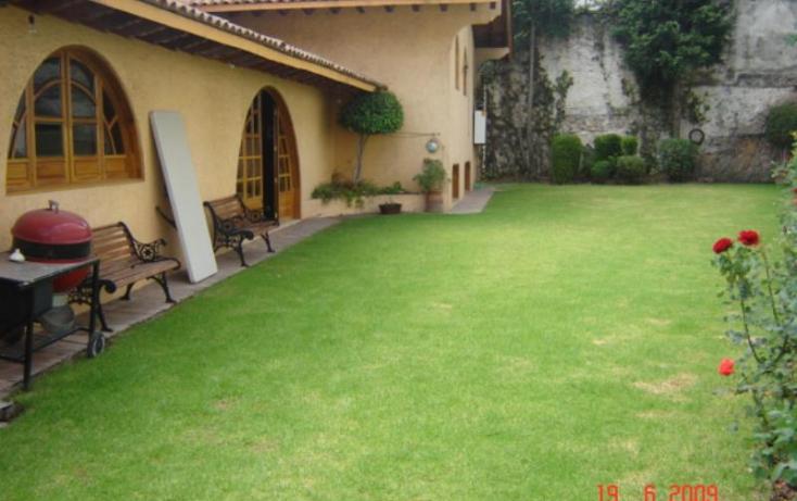 Foto de casa en venta en club de golf hacienda, club de golf hacienda, atizapán de zaragoza, estado de méxico, 537144 no 15