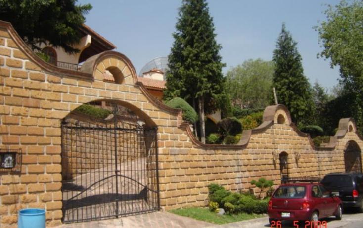 Foto de casa en venta en club de golf hacienda, club de golf hacienda, atizapán de zaragoza, estado de méxico, 537144 no 17