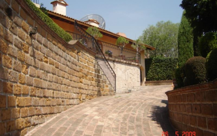 Foto de casa en venta en club de golf hacienda, club de golf hacienda, atizapán de zaragoza, estado de méxico, 537144 no 18