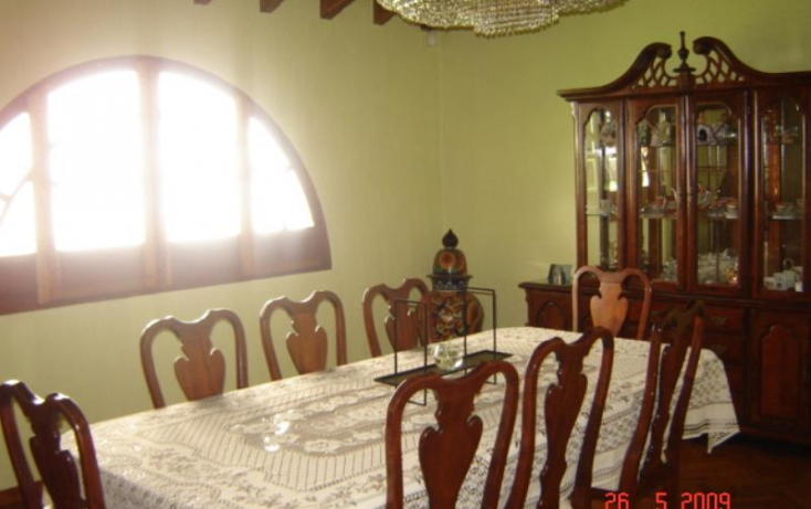 Foto de casa en venta en club de golf hacienda, club de golf hacienda, atizapán de zaragoza, estado de méxico, 537144 no 20
