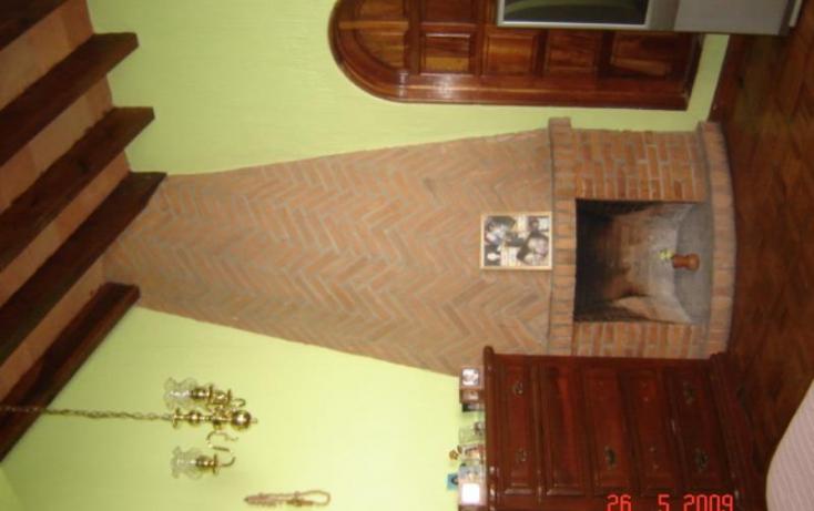 Foto de casa en venta en club de golf hacienda, club de golf hacienda, atizapán de zaragoza, estado de méxico, 537144 no 22