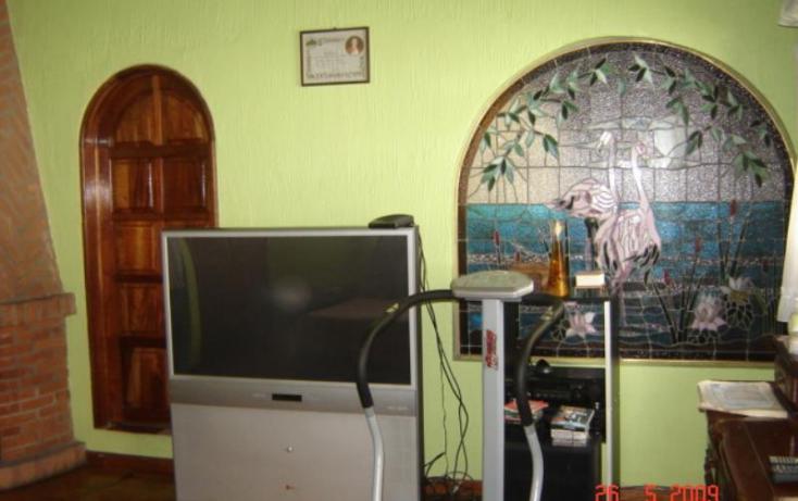 Foto de casa en venta en club de golf hacienda, club de golf hacienda, atizapán de zaragoza, estado de méxico, 537144 no 23