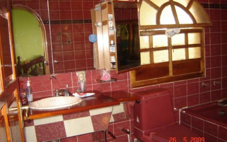 Foto de casa en venta en club de golf hacienda, club de golf hacienda, atizapán de zaragoza, estado de méxico, 537144 no 25