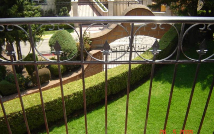 Foto de casa en venta en club de golf hacienda, club de golf hacienda, atizapán de zaragoza, estado de méxico, 537144 no 27