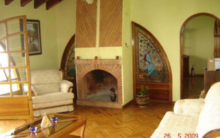 Foto de casa en venta en club de golf hacienda, club de golf hacienda, atizapán de zaragoza, estado de méxico, 537144 no 29