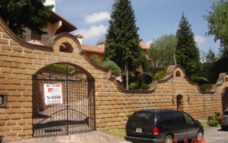 Foto de casa en venta en club de golf hacienda, club de golf hacienda, atizapán de zaragoza, estado de méxico, 537144 no 30