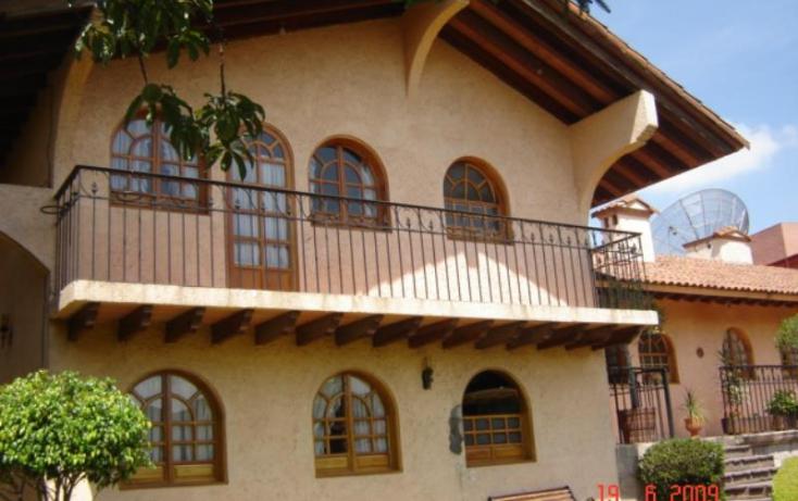 Foto de casa en venta en club de golf hacienda, club de golf hacienda, atizapán de zaragoza, estado de méxico, 537144 no 31