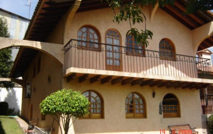 Foto de casa en venta en club de golf hacienda, club de golf hacienda, atizapán de zaragoza, estado de méxico, 537144 no 32