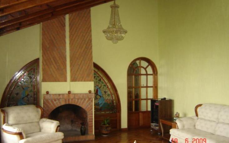 Foto de casa en venta en club de golf hacienda, club de golf hacienda, atizapán de zaragoza, estado de méxico, 537144 no 35