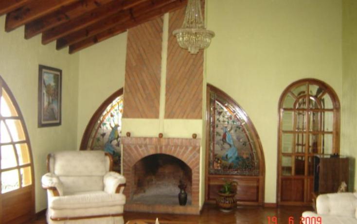 Foto de casa en venta en club de golf hacienda, club de golf hacienda, atizapán de zaragoza, estado de méxico, 537144 no 36