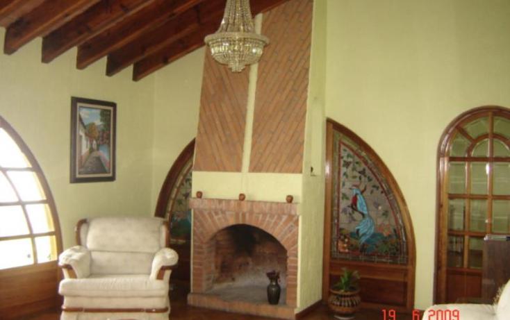 Foto de casa en venta en club de golf hacienda, club de golf hacienda, atizapán de zaragoza, estado de méxico, 537144 no 37