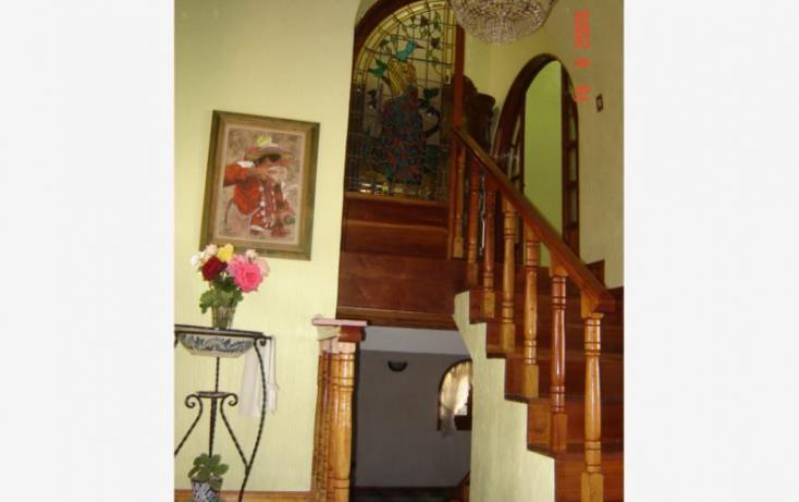 Foto de casa en venta en club de golf hacienda, club de golf hacienda, atizapán de zaragoza, estado de méxico, 537144 no 38