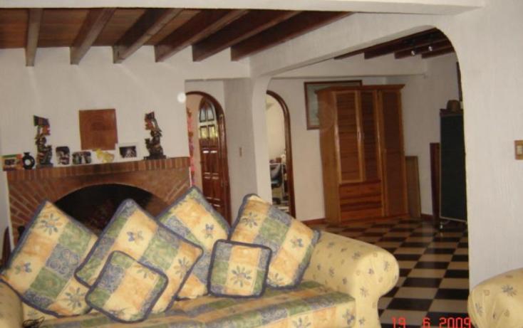 Foto de casa en venta en club de golf hacienda, club de golf hacienda, atizapán de zaragoza, estado de méxico, 537144 no 40