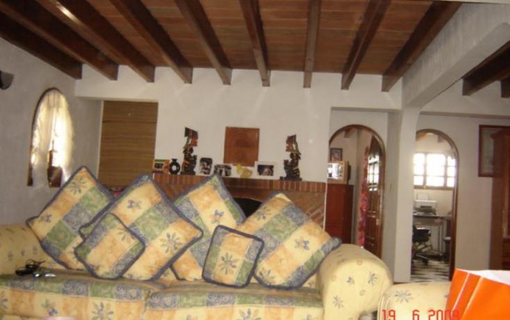 Foto de casa en venta en club de golf hacienda, club de golf hacienda, atizapán de zaragoza, estado de méxico, 537144 no 41