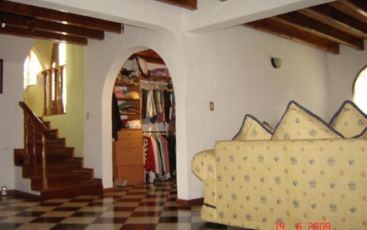 Foto de casa en venta en club de golf hacienda, club de golf hacienda, atizapán de zaragoza, estado de méxico, 537144 no 42