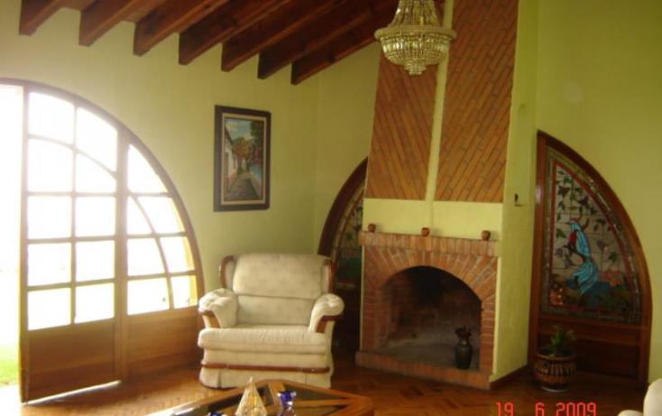 Foto de casa en venta en club de golf hacienda, club de golf hacienda, atizapán de zaragoza, estado de méxico, 537144 no 43