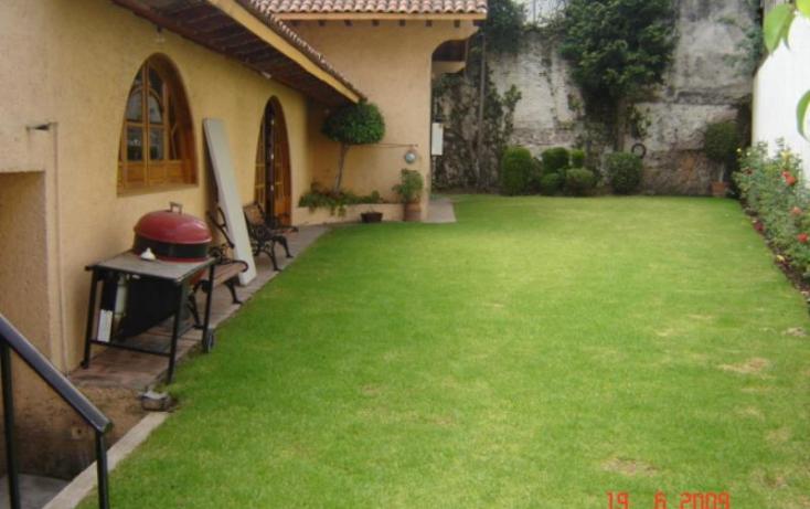 Foto de casa en venta en club de golf hacienda, club de golf hacienda, atizapán de zaragoza, estado de méxico, 537144 no 44