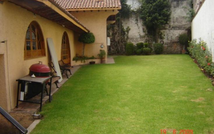 Foto de casa en venta en club de golf hacienda, club de golf hacienda, atizapán de zaragoza, estado de méxico, 537144 no 45