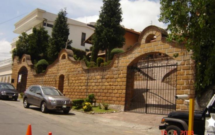 Foto de casa en venta en club de golf hacienda, club de golf hacienda, atizapán de zaragoza, estado de méxico, 537144 no 46