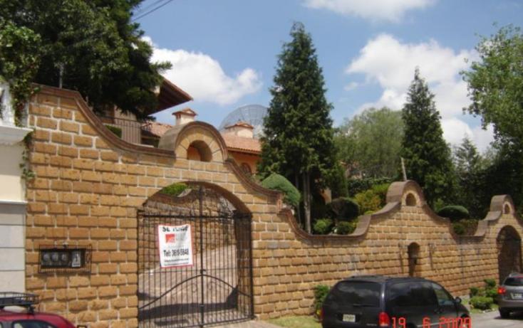 Foto de casa en venta en club de golf hacienda, club de golf hacienda, atizapán de zaragoza, estado de méxico, 537144 no 47