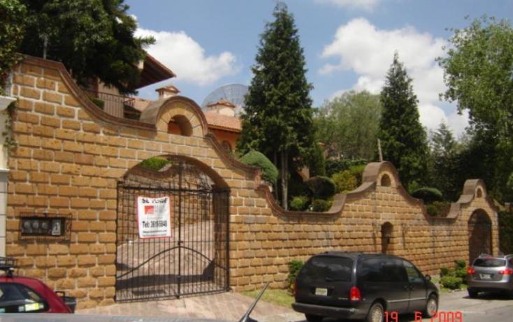 Foto de casa en venta en club de golf hacienda, club de golf hacienda, atizapán de zaragoza, estado de méxico, 537144 no 48