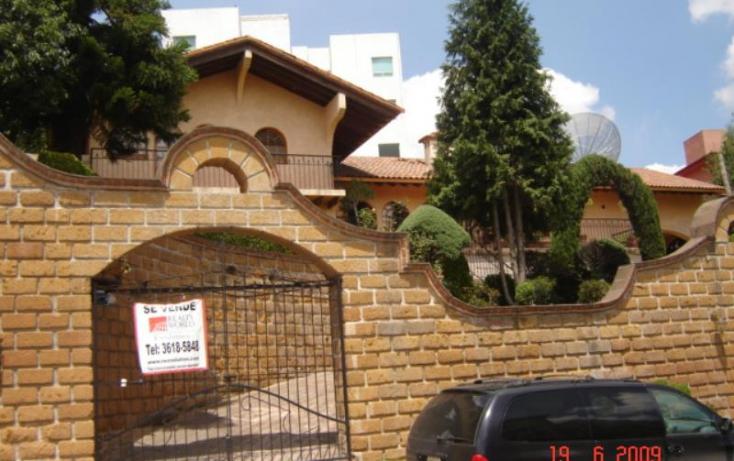 Foto de casa en venta en club de golf hacienda, club de golf hacienda, atizapán de zaragoza, estado de méxico, 537144 no 49